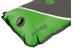 Coleman Biker makuupussi , harmaa/vihreä